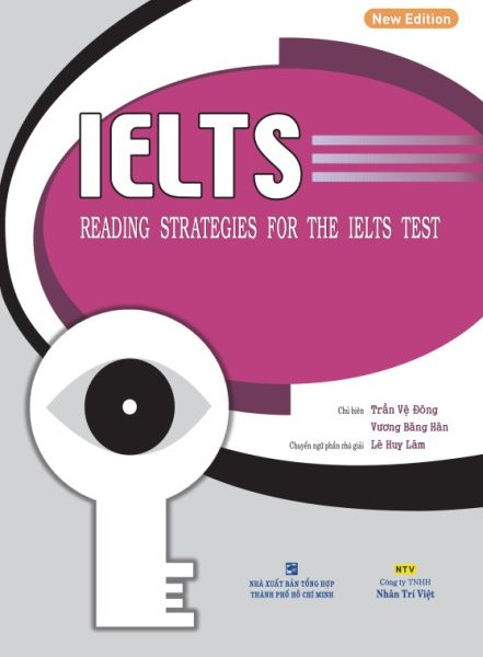 Reading Strategies for IELTS
