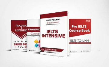 IELTS-books